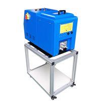 Liujiang 5Liter industrial hot melt glue equipment with gear pump