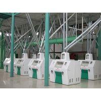 100~300ton Flour mill machine (6FTF complete set)