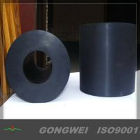 vibrating screen rubber spring
