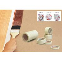General Purpose Crepe Paper Masking Adhesive Tape Packing Tape