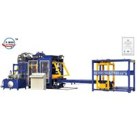 QT10-15 fully-automatic block making machine thumbnail image