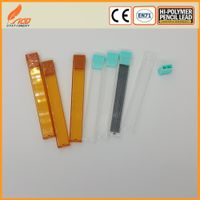 high quality mechanical resin graphite pencil lead