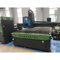 Piranhacnc 2030 atc cnc woodworking machine thumbnail image