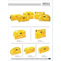 gloss cosmetic bag serial