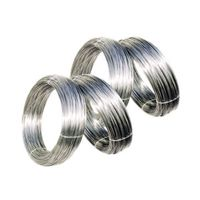302,304,430 Stainless steel wire thumbnail image