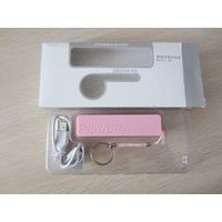 rechargerable emergency candy color 2600mAh mobile power bank mobile power charger thumbnail image