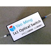 1x1 optical switch