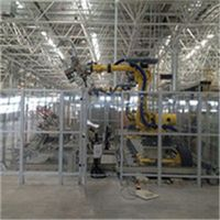 Aluminum Protection System