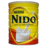 Nido Milk Powder,Nestle Nido , Nido Milk