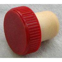 Wine Stopper; Bottle Stopper; Wine Cork,Cork Stopper, Synthetic Cork  TBP18.2