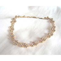Indonesian signature gold jewelry