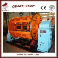 2014 copper/cable wire stranding machine thumbnail image