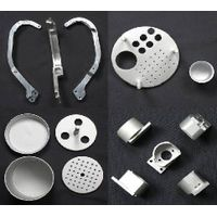 Precision Casting and Machining Parts