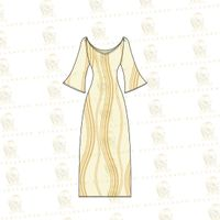 Sleep dress thumbnail image
