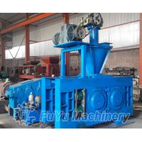 New Designed Strong Pressure Briquette Machine from Factory Directly Sale thumbnail image