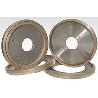 Diamond Metal Bonded Grinding Wheel for Cutting Tool thumbnail image