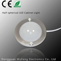 CE Certification Half spherical LED Cabinet Light