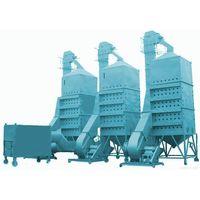 grain dry machine