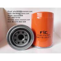 fuel filter OK71E-23-570