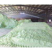 Ferrous Sulphate Heptahydrate FeSO4.7H2O For Agriculture