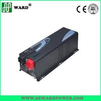 Multiple Output Type and DC/AC Inverters Type 2kw-6kw watt off grid solar power inverter