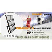 LED flood light| LED High Mast Light |Stadium Lamp manufacturer