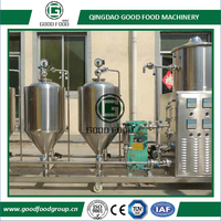 Home Brewery equipment/ home brewery/ craft beer equipment/ beer brewing/ beer equipment/ brewing eq thumbnail image