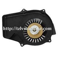 ET950 Yamaha Model Portable Generator Recoil Starter thumbnail image