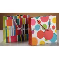 Gift Paper Bag(SG11CH-PB094)