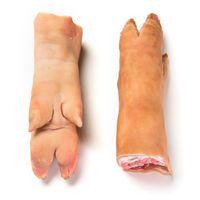 Frozen Pork Feet / Pork Hock / Pork Head / Intestines