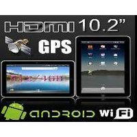 tablet PC with GPS thumbnail image