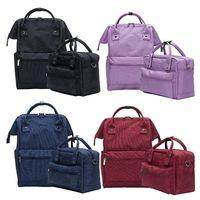 Daily Bag (1 Set = backpack+crossbag) thumbnail image