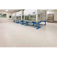 vinyl flooring sheets for office, super market and hospital