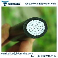 Aluminium Overhead Insulated Cable(High Voltage) thumbnail image