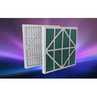 Paper Frame Plate Type Primary-efficiency Filter