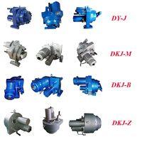 High Torque Part-Turn Electric&Nbsp; Rotary&Nbsp; Actuators Dkj-310 Dkj-2100d Dkj-4100b/5100b/6100b thumbnail image