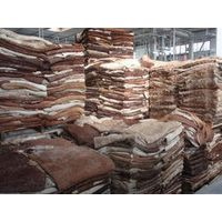 Wet Salted Cow Hides/ Goat Hides/ Sheep Skin / Donkey Hides