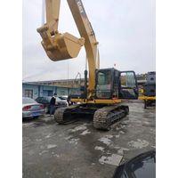 Used CAT 320D 320D2 crawler excavator