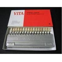 Dental vita tooth shade