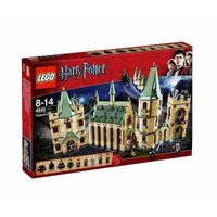 WHOLESALE LEGO Harry Potter Hogwarts Castle 4842 Sets
