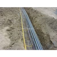 Underground Wire Tracer 13 AWG CCS PVC30/45 Natural Gas Application thumbnail image