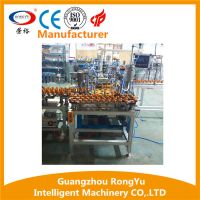 LED bulb light semi-qutomatic assembly line with best quality