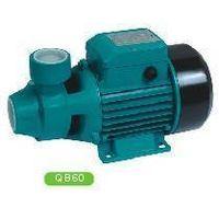 Vortex Water Pump