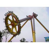 Excellent Playground Big Pendulum