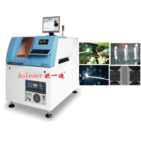 Automatic Vision Laser Soldering