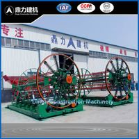 Concrete Pipe Manufacture machine