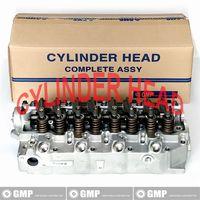 Cylinder Head - GMP KOREA Head Complete thumbnail image