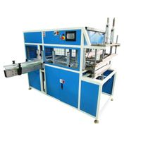 Hotgoods Bottle Bagging Machine