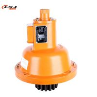 Best supplier for Construction Hoist Saj30/40/50 Safety Devices thumbnail image