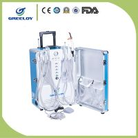 Fashionable And Price Reasonable Portable Dental Unit